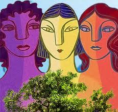 ecofeminismos2001