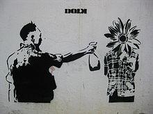 Dolk, Spray (2009)