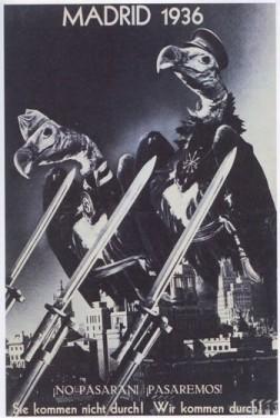 heartfield-no-pasaran-1936