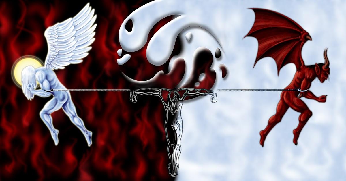 2800129good_vs_evil
