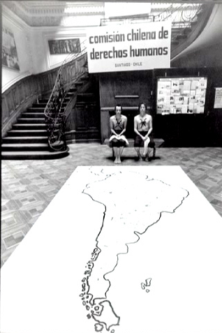 Yeguas. Comisión de los Derechos Humanos - copia