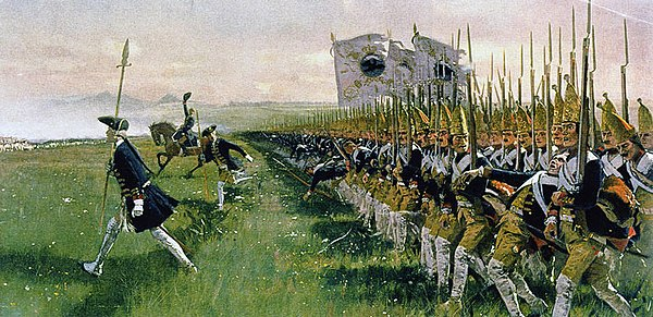 600px-hohenfriedeberg_-_attack_of_prussian_infantry_-_1745