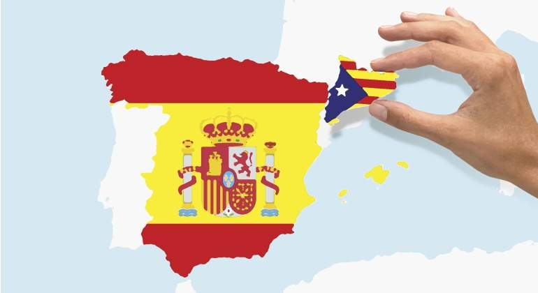 espana-cataluna-istock