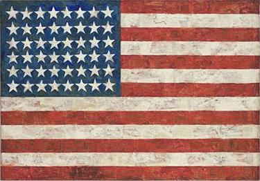Flag (1954-1955)